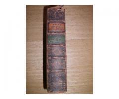 Notitia Rerum Hungaricarum III. 1785