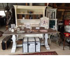 Provence antikolt bútorok, kiegészítők.