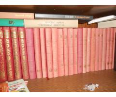 antik könyvek