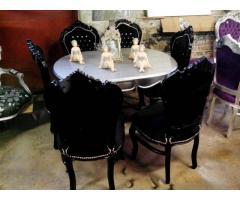 Antik szék, fotel, pad, lóca Vác oldal 14 AntikPiac.hu