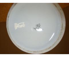 Porcelán kancsó