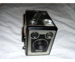 Kodak brownie six-20 camera model C 1946-57