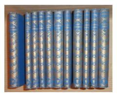 H.G.Wells: regények 11 kötet