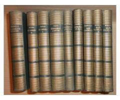 Olasz-Magyar könyvtár