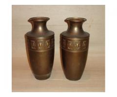 Art-deco váza pár