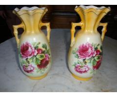 Váza párban