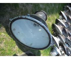 Extra nagy méretü ipari lámpák