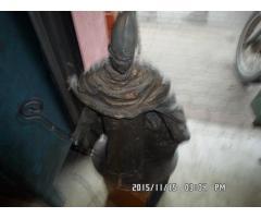 Gipsz szobor Apor Vilmos
