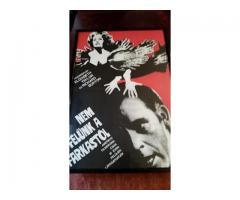 Eredeti 60-70es évek filmplakátjai