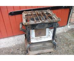 Antik petróleum kályha, tűzhely eladó!