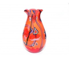 Váza, Murano, 40 cm