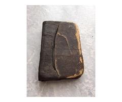 Antik biblia eladó