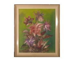 4419 Hannelore Makosch virágcsendélet