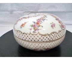 1860 Hatalmas altwien bonbonier 1870-80 között