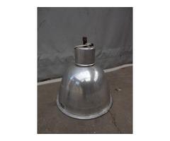 20 db alumínium ipari lámpa