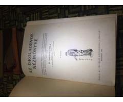 Az iskolaorvos kézikönyve (Dr. Darányi Gyula) - 1941