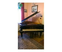 Stelzhamer bécsi zongora