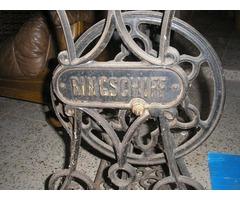Eladó Ringschiff varrógép