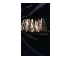 Eladó Antik gyöngyház karkötő
