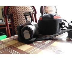 IS 2000-es OLYMPUS fényképezőgép