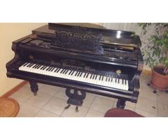 Szeretett zongorám olcsón eladó