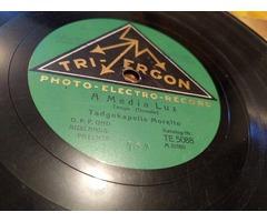 Gramofonlemezek akár 1-2e Ft/db áron