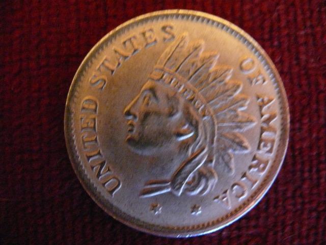 Amerika 1 dolláros (1851)