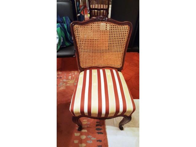 Barokk székek II. kerület AntikPiac.hu Magyarország antik