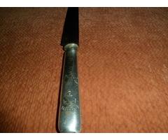 Antik DDSG /MAHART/ jelzésű kés