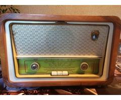 Videoton 035F/B típusú rádió