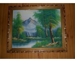 Eladó 2db festmény