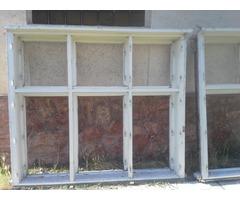 80 éves ablakok eladók