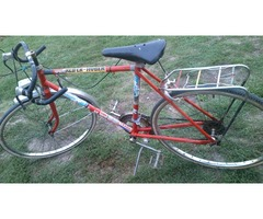 sport Bicikli