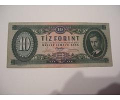 10 Forint 1947