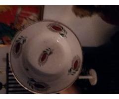 9 db fali tányér eladó