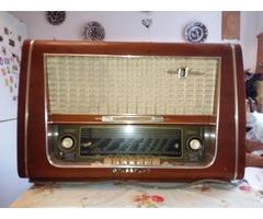 3 db antik rádió eladó