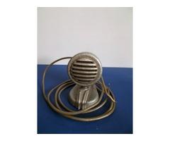 Kristály mikrofon