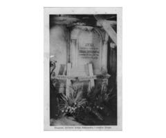 Régi szerb képeslap