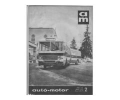 autó-motor évad 1970-től
