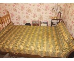 Eladó régi ágy