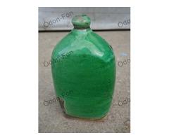 Zöld butélia 2