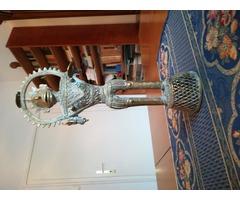 Bronz szobor 30 cm