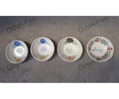Kerámia tányérok