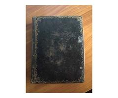 1572-ben íródott egyházi könyv