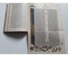 Antik ritkaság német könyv eladó