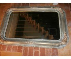 antik tükör