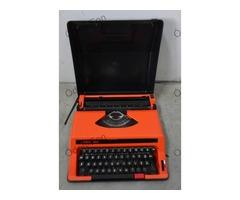Omega 555 írógép