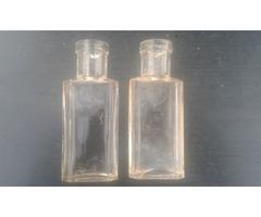 Patika és parfümüveg