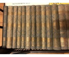 Jókai Mór összes - 68db könyv