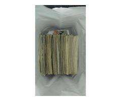 Régi képeslap gyűjtemény kb. 250 db.